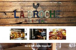 La Broche Knokke